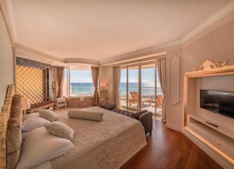 Hotelzimmer mit Volleyball im Starlight Resort