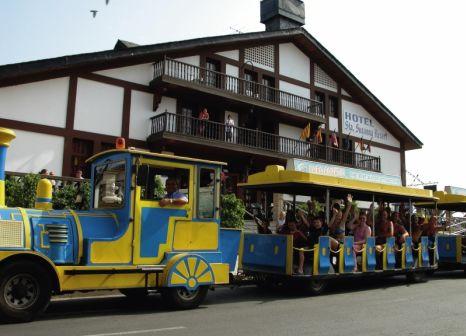 Hotel Santa Susanna Resort günstig bei weg.de buchen - Bild von 5vorFlug