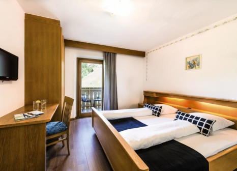 Hotelzimmer im Almhotel Bergerhof günstig bei weg.de