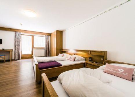 Hotelzimmer mit Spielplatz im Almhotel Bergerhof