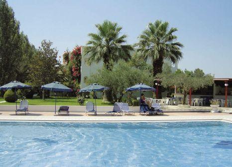 Hotel Tina Flora in Rhodos - Bild von 5vorFlug