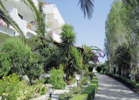 Hotel Tina Flora günstig bei weg.de buchen - Bild von 5vorFlug
