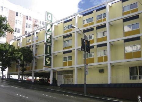 Hotel Oasis Inn günstig bei weg.de buchen - Bild von 5vorFlug