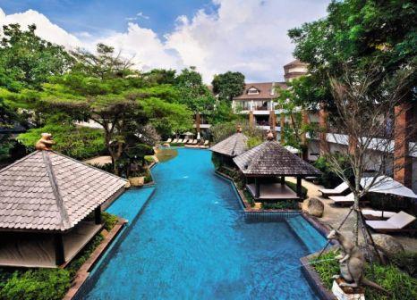 Woodlands Hotel & Resort günstig bei weg.de buchen - Bild von 5vorFlug