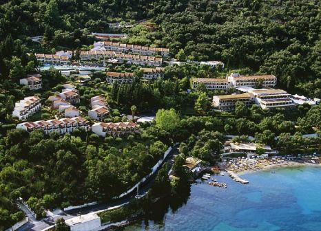 Hotel Aeolos Beach Resort in Korfu - Bild von 5vorFlug