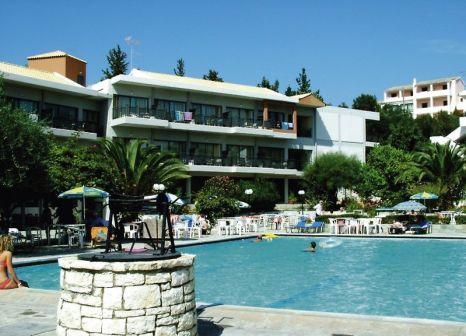 Potamaki Beach Hotel in Korfu - Bild von 5vorFlug