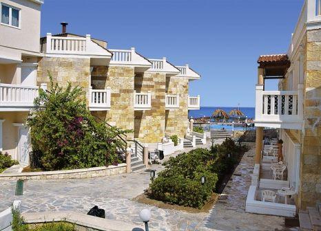 Hotel Jo-An Beach günstig bei weg.de buchen - Bild von 5vorFlug