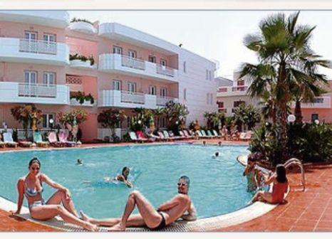 Magda Hotel günstig bei weg.de buchen - Bild von 5vorFlug