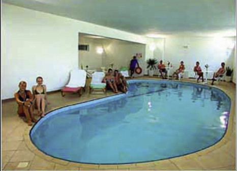 Magda Hotel in Kreta - Bild von 5vorFlug