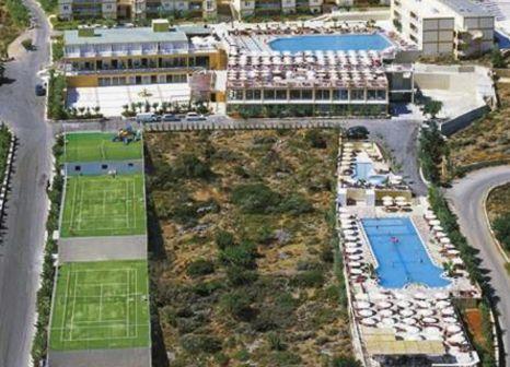 Hotel Aqua Sun Village in Kreta - Bild von 5vorFlug