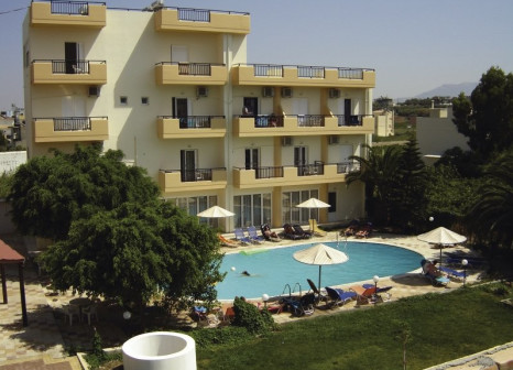 Hotel Castro Kreta günstig bei weg.de buchen - Bild von 5vorFlug