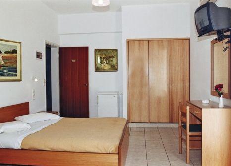 Hotelzimmer mit Golf im Hotel Castro Kreta
