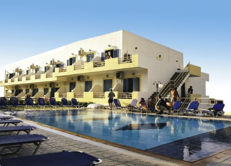 Hotel Zafiria in Kreta - Bild von 5vorFlug