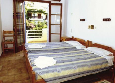 Hotelzimmer mit Wassersport im Hotel Zafiria