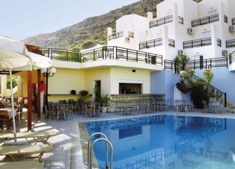 Hotel Melissa günstig bei weg.de buchen - Bild von 5vorFlug