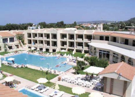 Summerland Hotel & Bungalows in Rhodos - Bild von 5vorFlug
