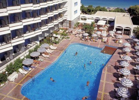 Belair Beach Hotel in Rhodos - Bild von 5vorFlug