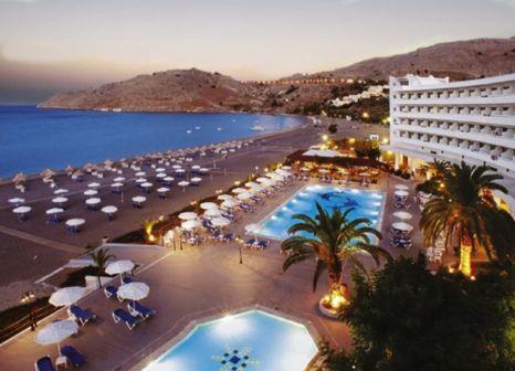 Hotel TUI BLUE Lindos Bay in Rhodos - Bild von 5vorFlug