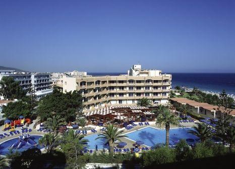 Hotel Sun Beach Resort Complex in Rhodos - Bild von 5vorFlug