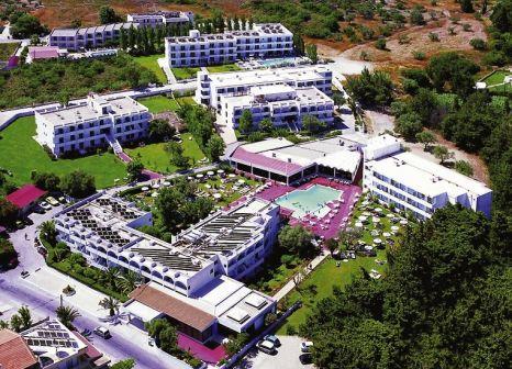 Evi Hotel in Rhodos - Bild von 5vorFlug