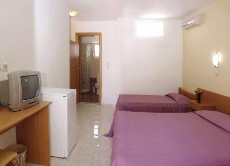 Meliton Hotel in Rhodos - Bild von 5vorFlug