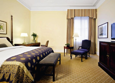 Hotelzimmer mit Kinderbetreuung im Palace Hotel, a Luxury Collection Hotel, San Francisco
