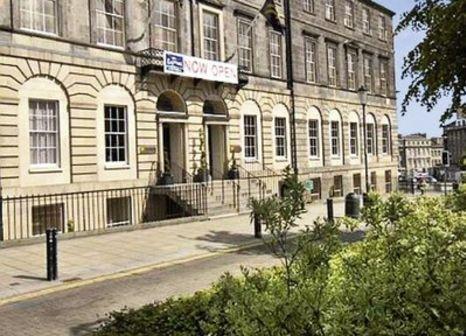 Hotel Holiday Inn Express Edinburgh City Centre günstig bei weg.de buchen - Bild von 5vorFlug