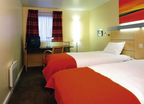Hotel Holiday Inn Express Glasgow - City Centre Riverside 4 Bewertungen - Bild von 5vorFlug