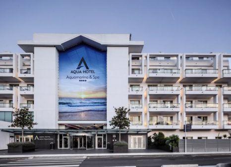 Aqua Hotel Aquamarina & SPA in Costa Barcelona - Bild von 5vorFlug