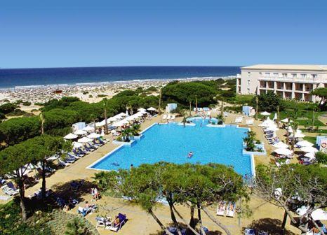 Hotel Valentín Sancti Petri Spa in Costa de la Luz - Bild von 5vorFlug