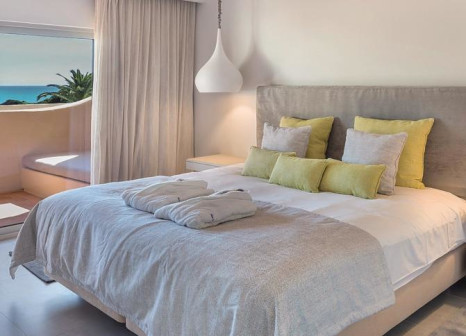 Hotelzimmer mit Yoga im Blue & Green Vilalara Thalassa Resort