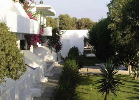Hotel Stafilia Beach in Rhodos - Bild von 5vorFlug