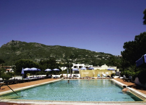 Hotel Al Bosco Terme in Ischia - Bild von 5vorFlug