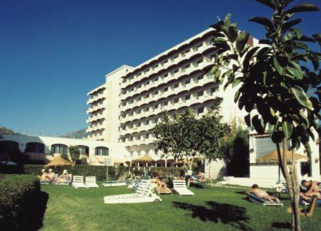 Hotel Monarque Fuengirola Park in Costa del Sol - Bild von 5vorFlug