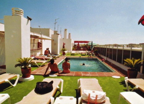 El Hotel Monarque el Rodeo in Costa del Sol - Bild von 5vorFlug