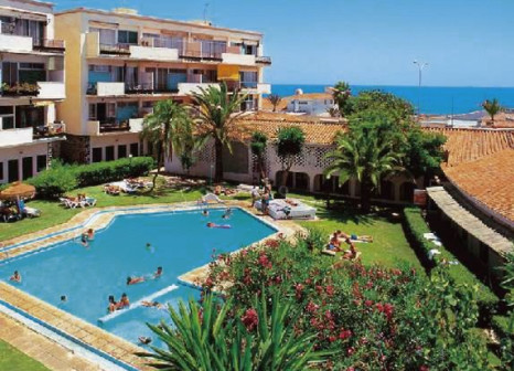 Hotel Los Jazmines günstig bei weg.de buchen - Bild von 5vorFlug