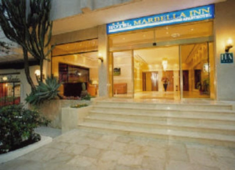 Hotel Marbella Inn günstig bei weg.de buchen - Bild von 5vorFlug