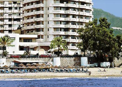 Hotel Princesa Playa günstig bei weg.de buchen - Bild von 5vorFlug