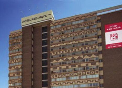 Hotel Maya Alicante in Costa Blanca - Bild von 5vorFlug