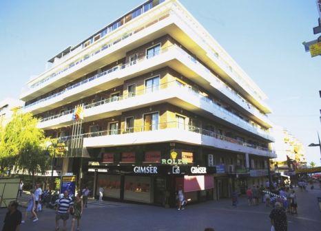 Hotel Avenida günstig bei weg.de buchen - Bild von 5vorFlug