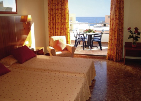Hotelzimmer im Hotel Avenida günstig bei weg.de