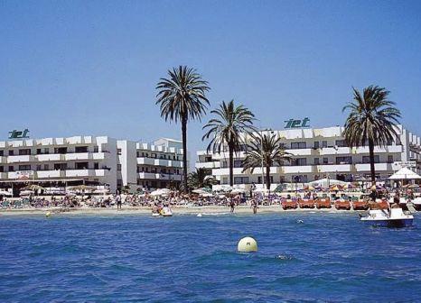 Hotel Ibiza Jet Apartments günstig bei weg.de buchen - Bild von 5vorFlug