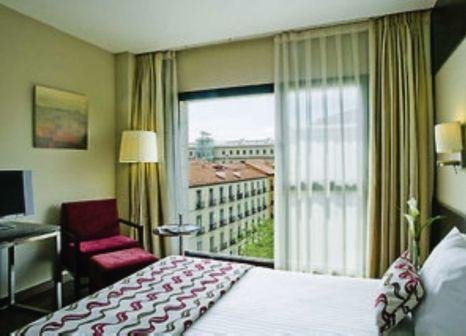 Hotel Paseo del Arte in Madrid und Umgebung - Bild von 5vorFlug