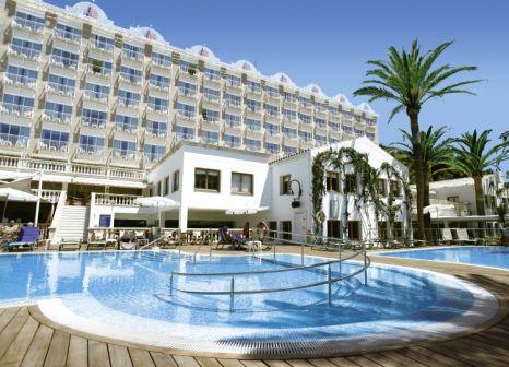 Cala Galdana Hotel & Villas d'Aljandar günstig bei weg.de buchen - Bild von 5vorFlug