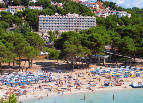 Cala Galdana Hotel & Villas d'Aljandar in Menorca - Bild von 5vorFlug