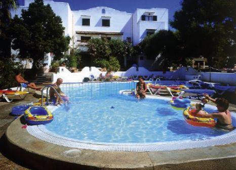 Hotel Apartamentos Playa Ferrera in Mallorca - Bild von 5vorFlug