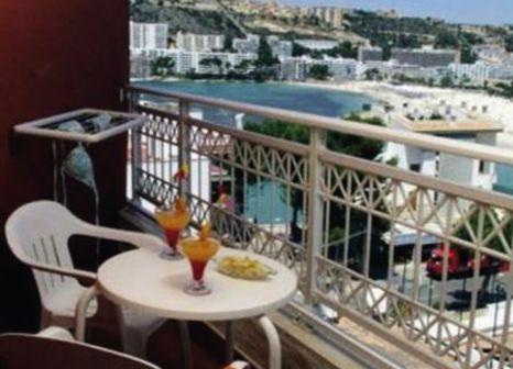 Hotelzimmer mit Golf im Playas del Rey