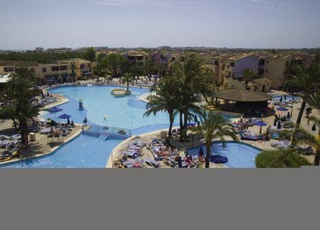 Hotel Globales Bouganvilla in Mallorca - Bild von 5vorFlug