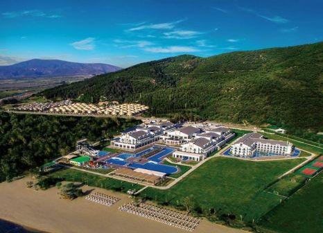 Hotel Korumar Ephesus Beach & Spa Resort günstig bei weg.de buchen - Bild von 5vorFlug
