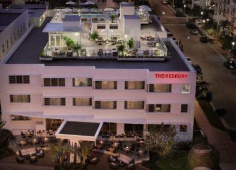 Hotel The Redbury South Beach günstig bei weg.de buchen - Bild von 5vorFlug